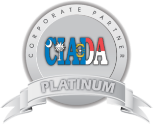 CIADA platinum level logo